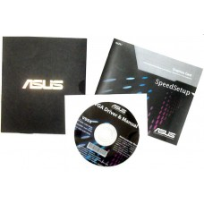 original Asus HD6950 ATI Treiber CD DVD V955 driver manual ~006 Grafikkarten Zub