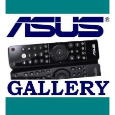 Asus Fernbedienung remote o!play oplay Gallery HD NEU OVP Batterien IR Modul